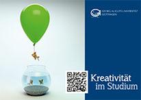 Kreativität im STudium