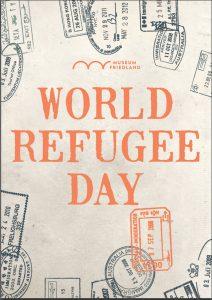 flüchtlingstag