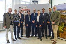Forum Wissen Macher und Förderer