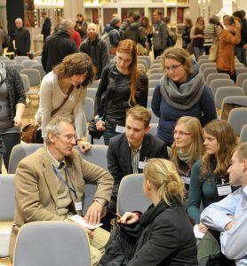 Nachhaltigkeitskonferenz