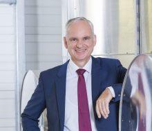 Dr. Johannes Teyssen