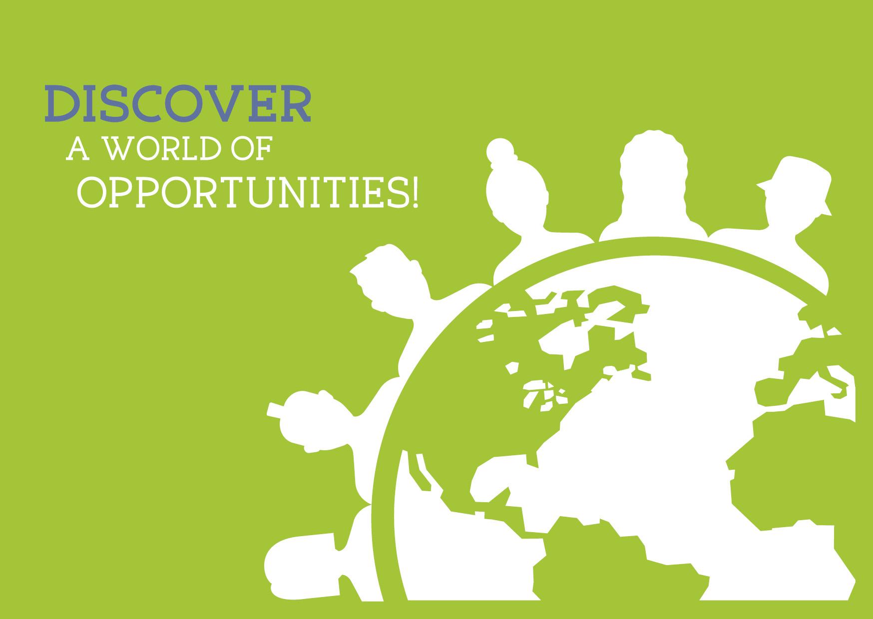 Zertifikatsprogramm Building International Careers Certificate