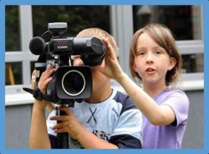 Ferienprogramme für Kinder