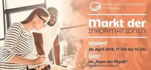 Markt der Informationen