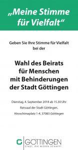 Flyer Wahlen Beirat f1