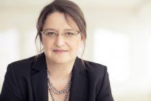 Petra Scharner-Wolff Foto: Otto-Pressebild