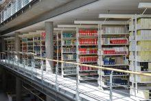 Fotos für die Universität Göttingen, u. a. für den Geschäftsbericht 2014