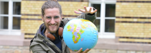 Infoveranstaltung Study abroad