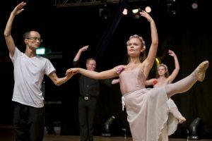 "Hochschulsport Goes Dance 2019 ""LOVE"""
